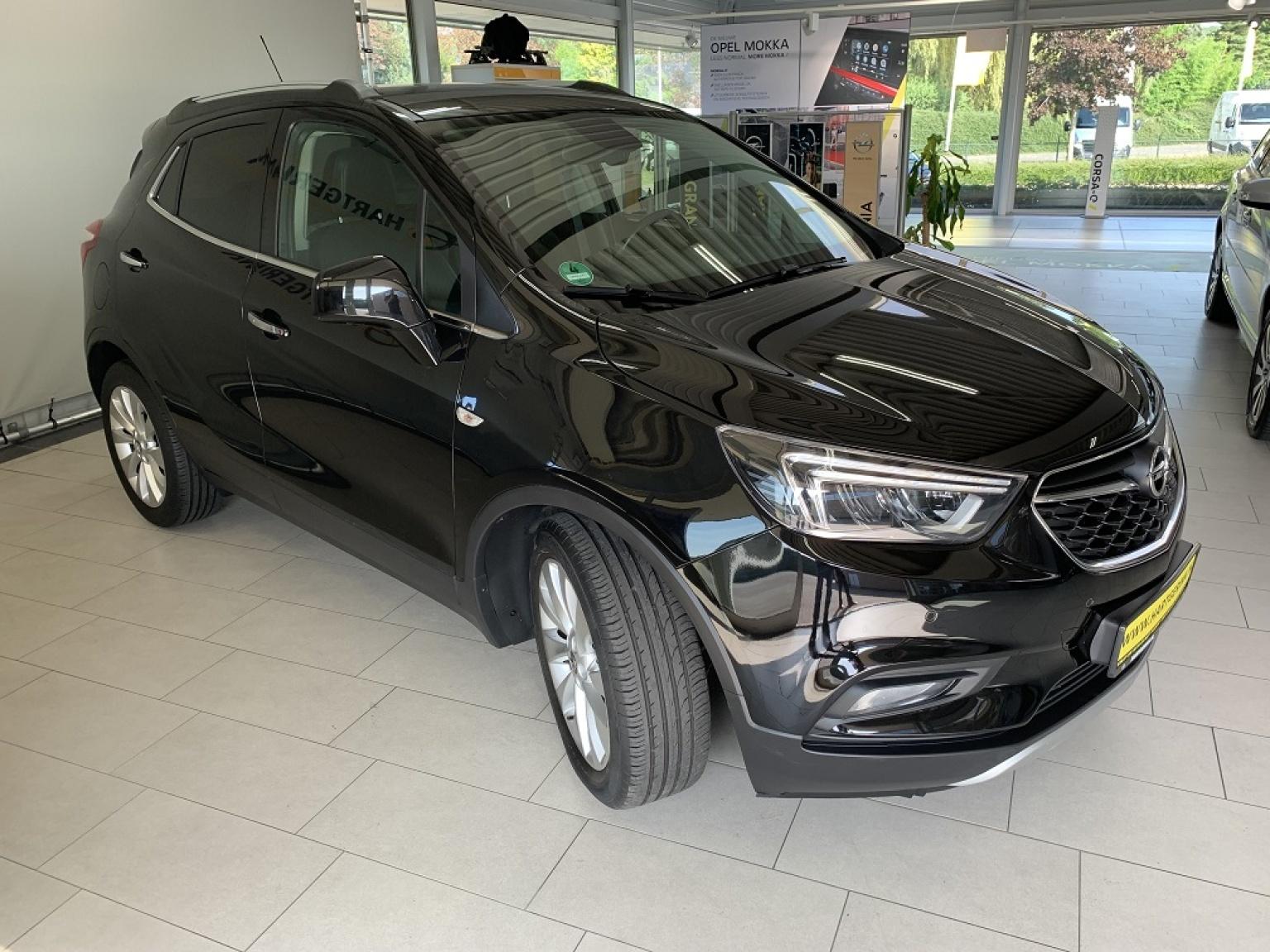 Opel-Mokka X-10